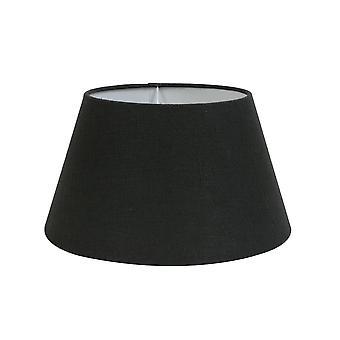 Light & Living Round Shade 50x40x27cm Livigno Anthracite