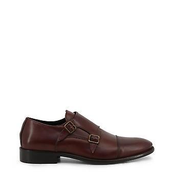 Made in Italia Original Men Spring/Summer Flat Shoe - Brown Color 34074