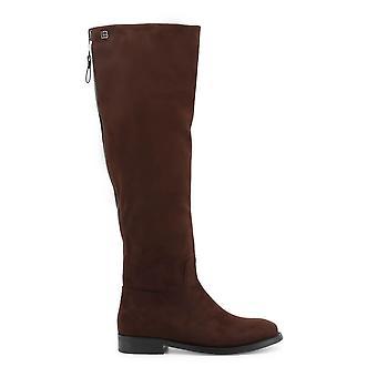 Laura Biagiotti Original Women Fall/Winter Boot - Brown Color 36220