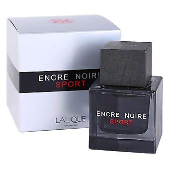 Lalique Encre Noire Sport Eau de Toilette Spray 100ml