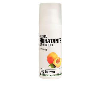 Tot Herba Crema Hidratante Albaricoque 50 Ml For Women
