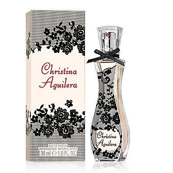 Christina Aguilera Christina Aguilera Eau de Parfum Spray 30ml