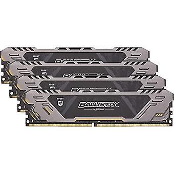 Crucial bls4 C8g4d30cestk memory ram DDR4 500 GB