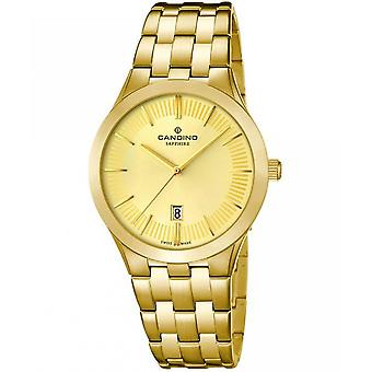 CANDINO - wrist watch - ladies - C4545 2 - Elégance delight - classic