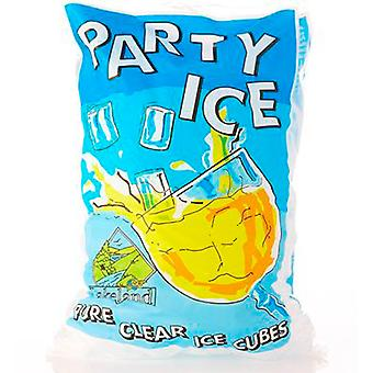 The Ice Company Party Ice Cubes