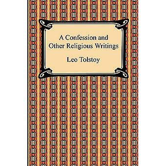 A Confession and Other Religious Writings by Tolstoy & Leo