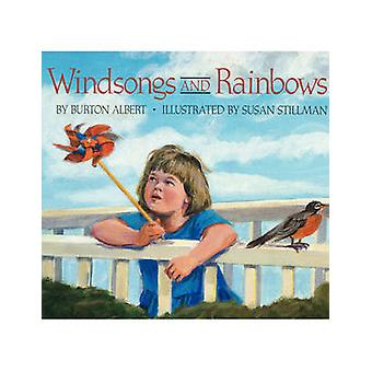 Windsongs and Rainbows by Albert & Burton