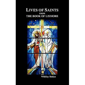 Lives of Saints from the Book of Lismore by Stokes & Whitley