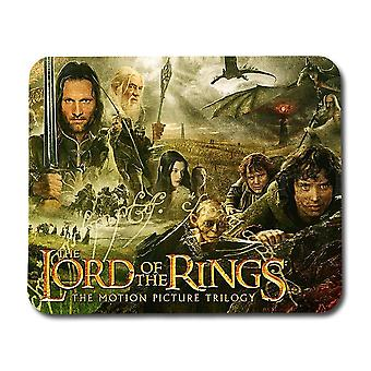 Lord of the Rings Mousepad