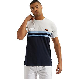 Ellesse Venire T-Shirt Light Grey 95