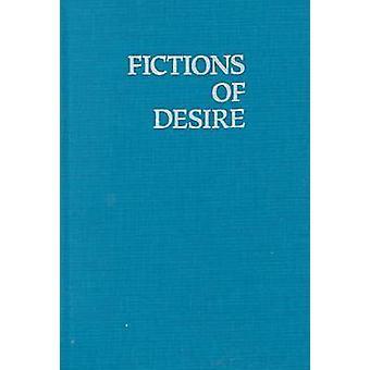 Fictions of Desire - Forme narrative dans les romans de Nagai Kafu par Ste