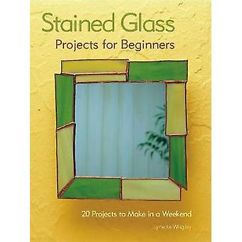 Stained Glass Projects for Beginners - 31 Projects to Make in a Weeken