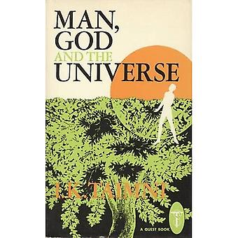 Man, God and the Universe (Quest Books)