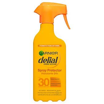 Delial kosteuttava spray suojelija IP30 300 ml