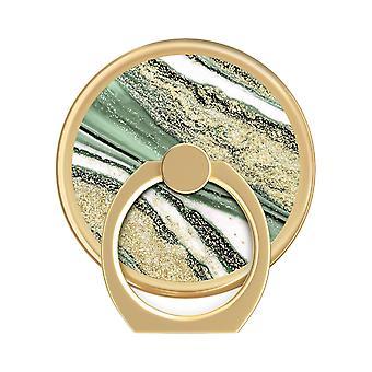 iDeal da Suécia Ring Mount Universal - Redemoinho verde cósmico
