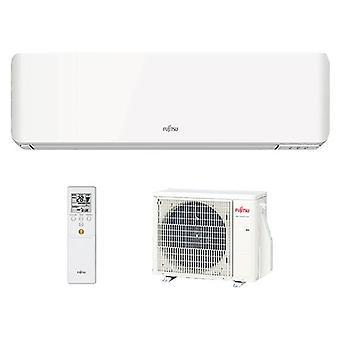 Aircondition Fujitsu ASY35UIKM Split Inverter A++/A+ 3400W Hvid