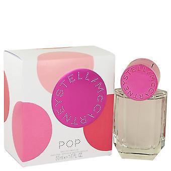 Stella Pop Eau De Parfum Spray By Stella Mccartney 1.7 oz Eau De Parfum Spray