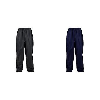 Kam Jeanswear Mens Waterproof Over Trousers