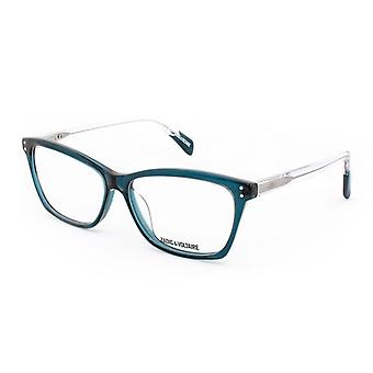 Ladies' Spectacle frame Zadig & Voltaire VZV112-0AGQ (Ø 55 mm)
