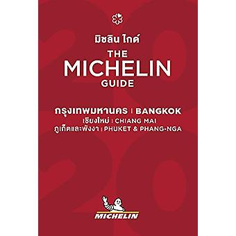 Bangkok - Chiang Mai - Phuket & Phang Nga - The MICHELIN Guide 20