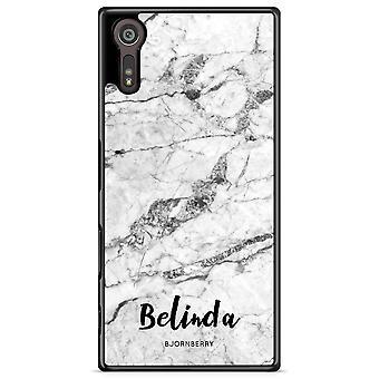 Bjornberry Shell Sony Xperia XZ / XZs - Belinda
