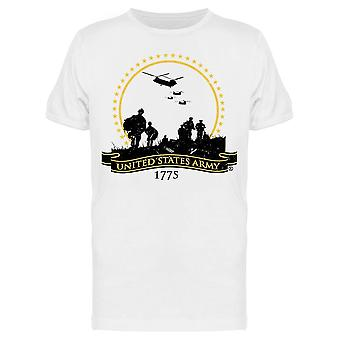 United States Army 1775 Men's T-shirt