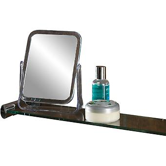 SupaHome Rechteckiger Kunststoffspiegel