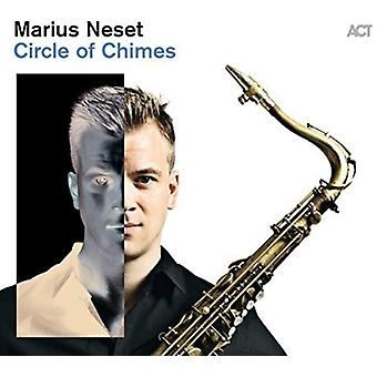Marius Neset - Circle of Chimes [CD] EE.UU. importación