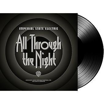 Imperial State Electric - All Through the Night [Vinyl] USA import