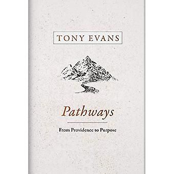 Pathways - From Providence to Purpose by Tony Evans - 9781433686603 Bo