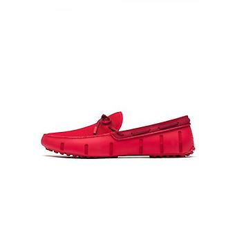 Swims Red DT Loafer Driver