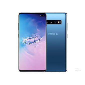 Samsung S10+ 8 Go / 128 Go simple carte bleu smartphone Original