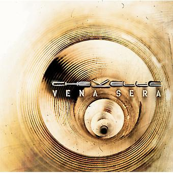 Chevelle - Vena Sera [CD] USA importeren