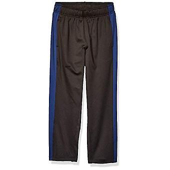 Essentials Boy's Active Pant, Black, Medium