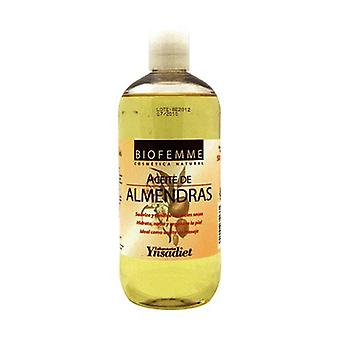 Almond Body Oil 500 ml