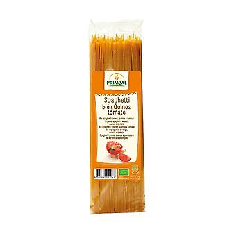 Vehnäspagetti kvinoalla ja tomaatilla 500 g