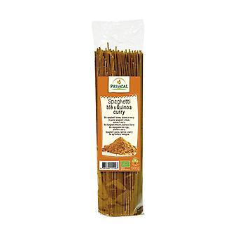 Espagueti de Trigo con Quinoa y Curry 500 g