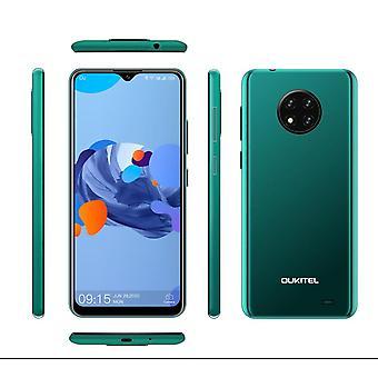 Smartphone OUKITEL C19 green