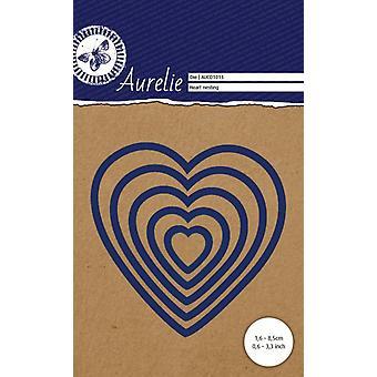 Aurelie Hart Nesting Sterft