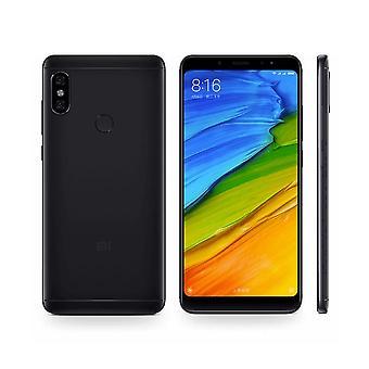 älypuhelin Xiaomi Redmi Huomautus 5 3/32GB musta
