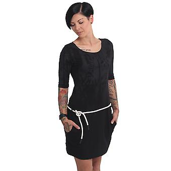 YAKUZA Women's Sweat Dress Dark Side