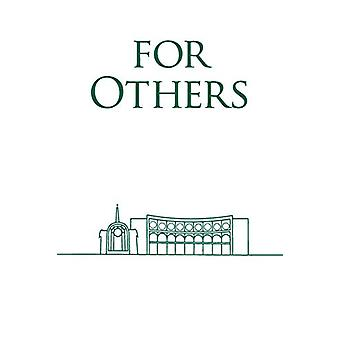 For Others by St Joseph's Institution - 9789813231009 Book