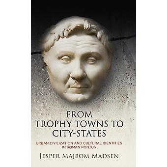 From Trophy Towns to CityStates by Madsen & Jesper Majbom