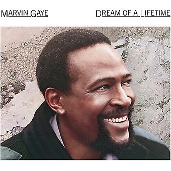 Dream Of A Lifetime [CD] USA import