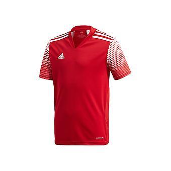 Adidas JR Regista 20 FI4565 futbol tüm yıl erkek t-shirt