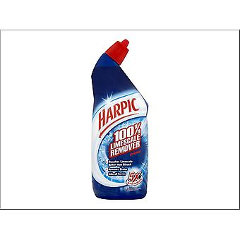 Reckitts Harpic Limescale Remover 750ml
