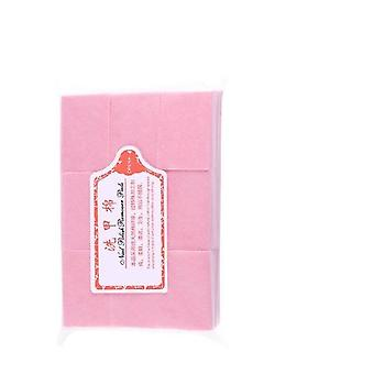 Nail Polish Remover Pads Paper For Manicure Pedicure