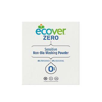 Ecover Zero Non-Bio prací prášek 1,875 kg 4004306