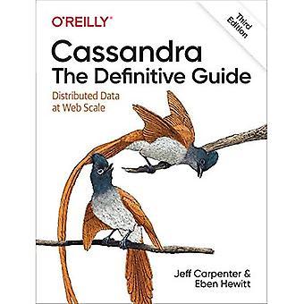 Cassandra - Den endelige guide, 3e
