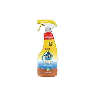 Spray Do Mebli Pronto Wood Aloe Vera 500ml Rozpylacz